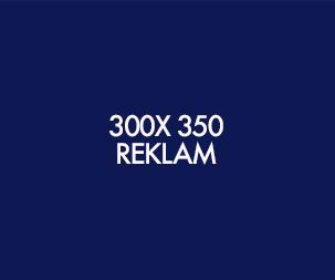 Kare Reklam – 300×250